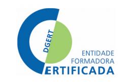 Entidade Formadora Certificada DGERT