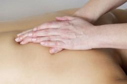 Massagem Drenante