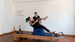 Vera Deodato Professora de Pilates